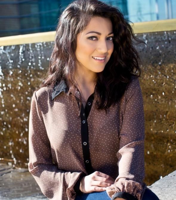 Shirin Ahmadpour