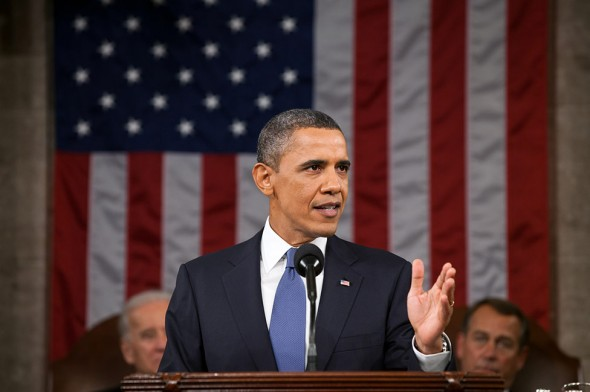 State of the Union 2014, Source: whitehouse.gov