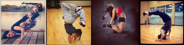 Shirin Dance