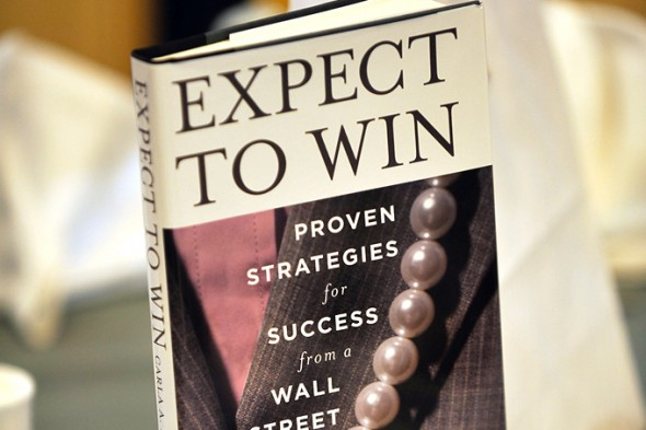 expect to win