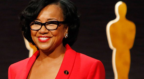 Cheryl Boone Isaacs, President, The Academy of Motion Picture Arts and Sciences