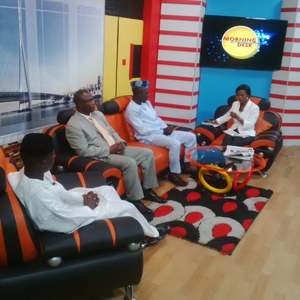 State of the Nation on Morning Desk.