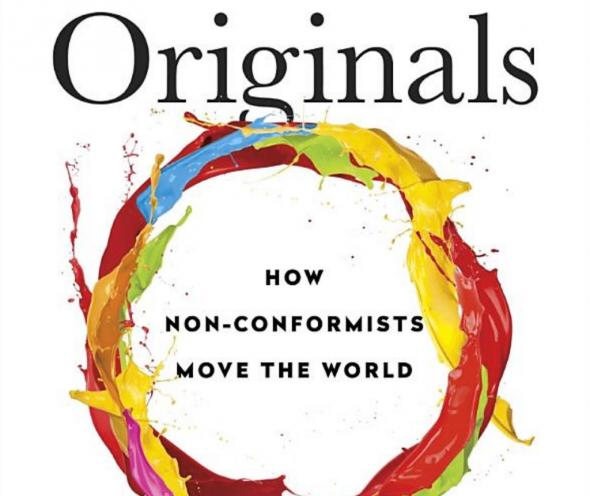 Originals' cover art (from digitalwire360.com)